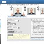 Come Creare una Fototessera Online